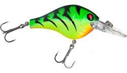 The Berkley Digger Crankbait.